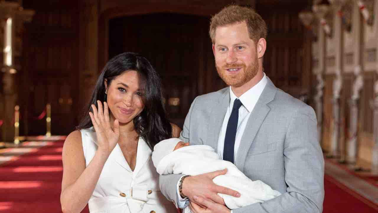 Harry e Meghan erano gelosi di William e Kate