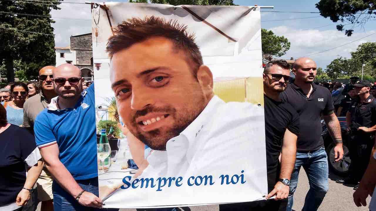 """Omicidio Cerciello Rega, il ricordo del fratello: """"Era un uo"""