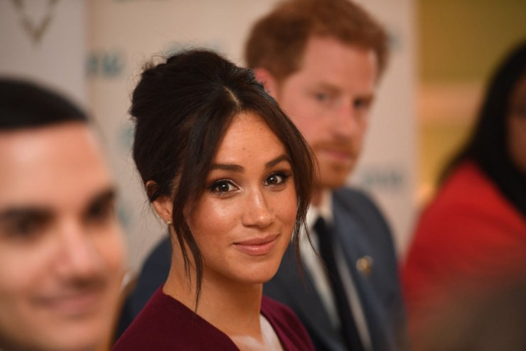 Harry e Meghan erano gelosi di William e Kate