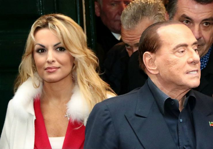 A Francesca Pascale 20 milioni di euro dopo l'addio a Berlusconi