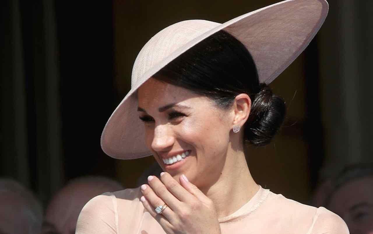 Gb: libro, Harry e Meghan erano gelosi di William e Kate