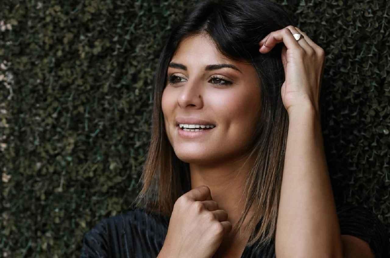 Giulia Cavaglià verso L'isola Dei Famosi | Ex di Uomini e Donne ...