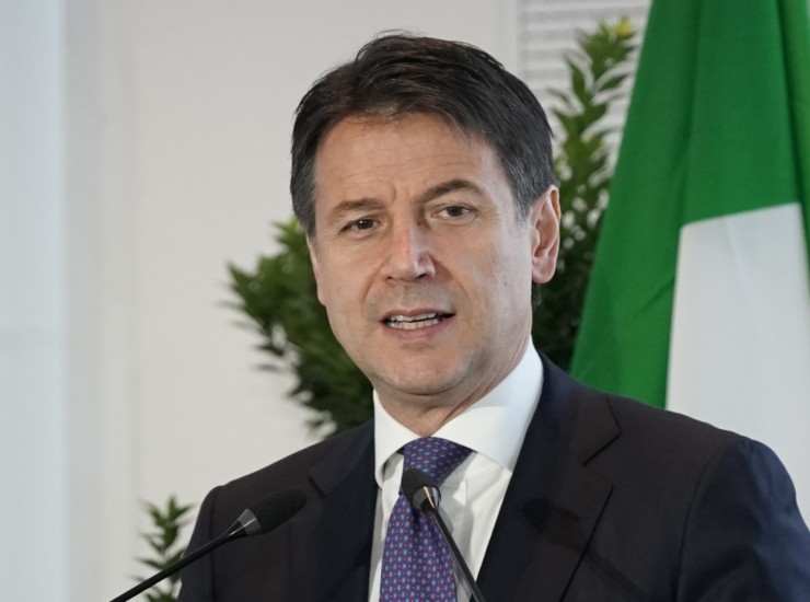 Consiglio Federale Uil, Conte: Italia ha perso un ventennio, invertiamo tendenza
