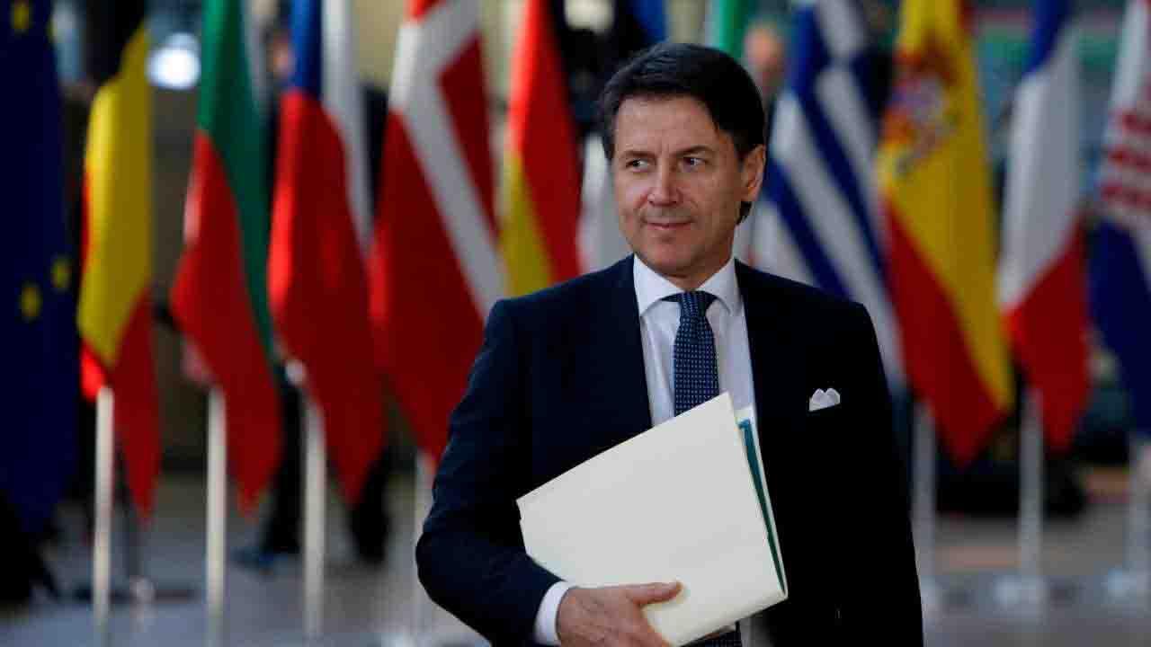 Conte trattative Ue dobbiamo chiudere