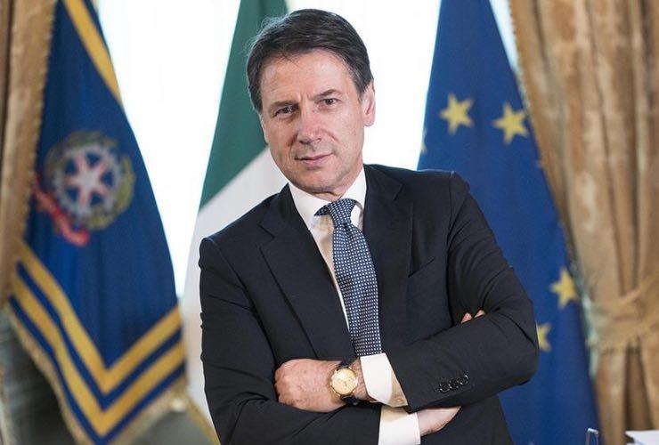 Giuseppe Conte2 meteoweek.com