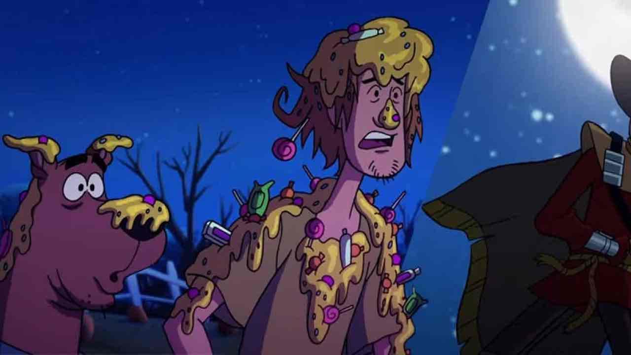 Happy Halloween Scooby Doo | ecco il trailer del nuovo film