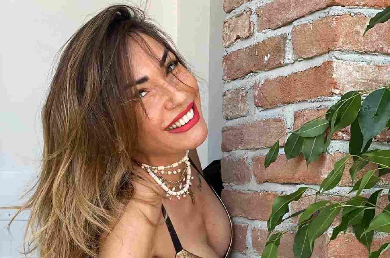 Ida Platano conferma la rottura con Riccardo Guarnieri