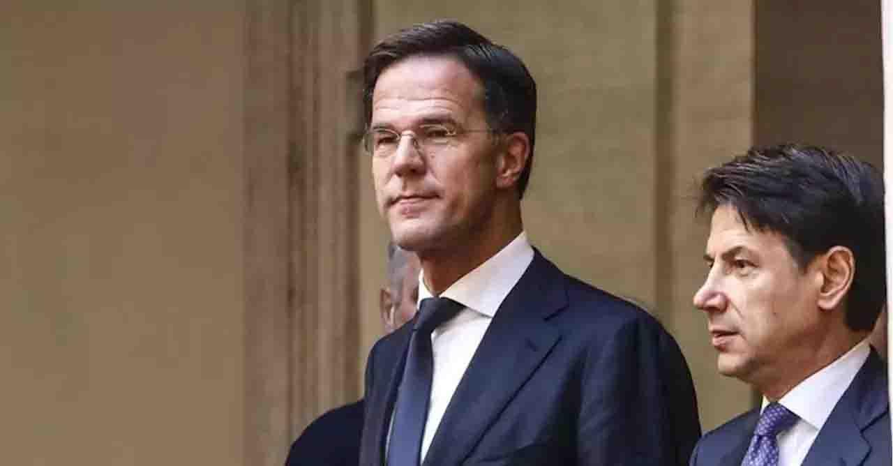 Vertice a L'Aia, Rutte riceve Conte: l'Olanda detta condizio