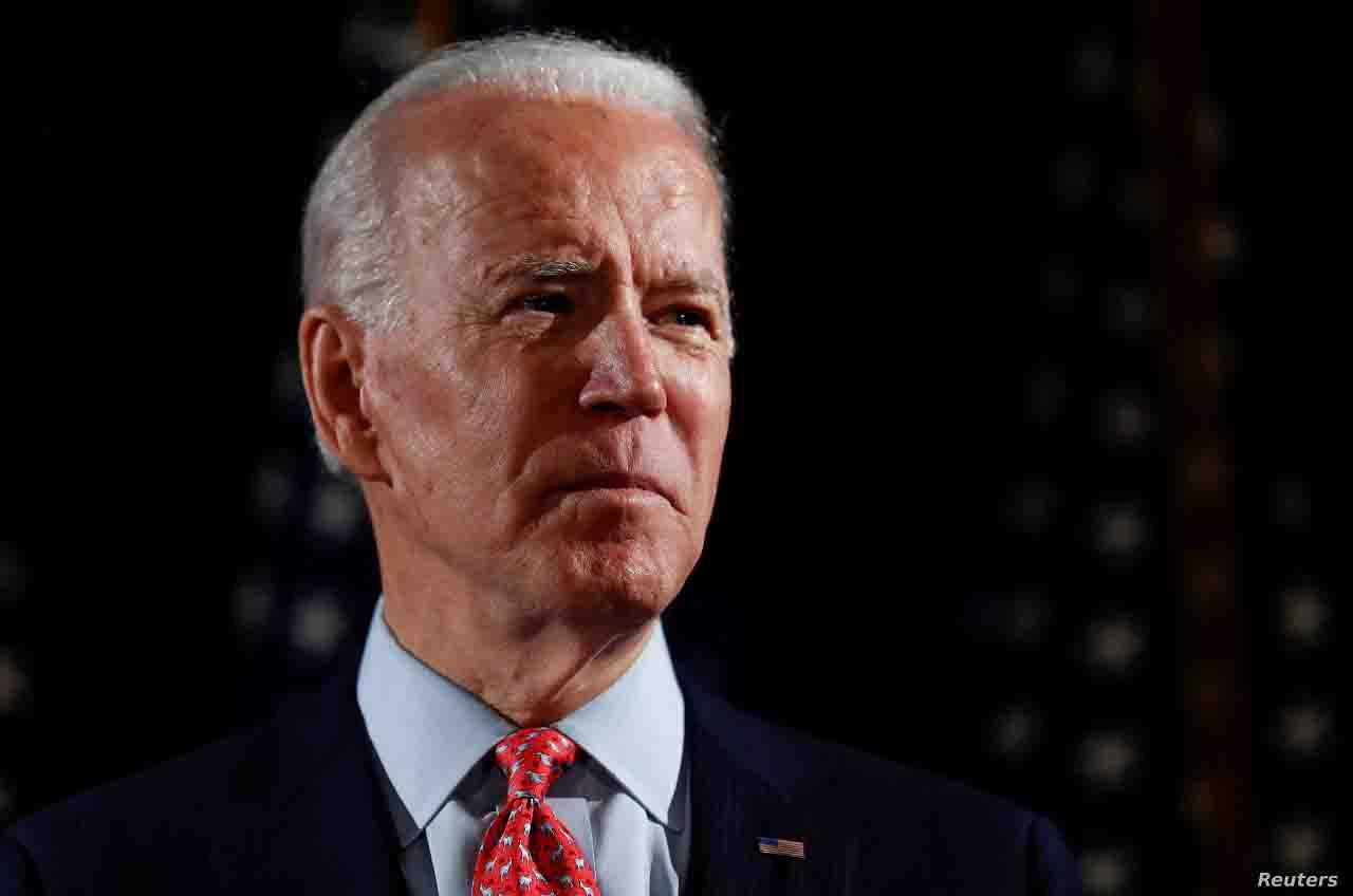 Joe Biden candidato democrati Casa Bianca economia americana
