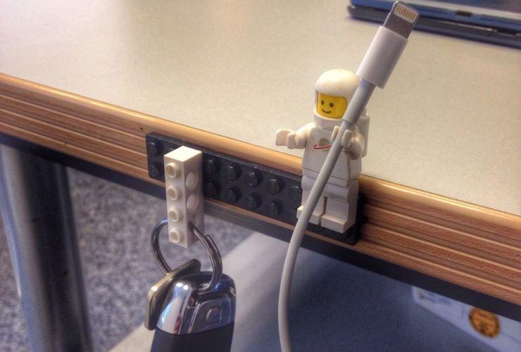LEGO, riciclo-Meteoweek.com