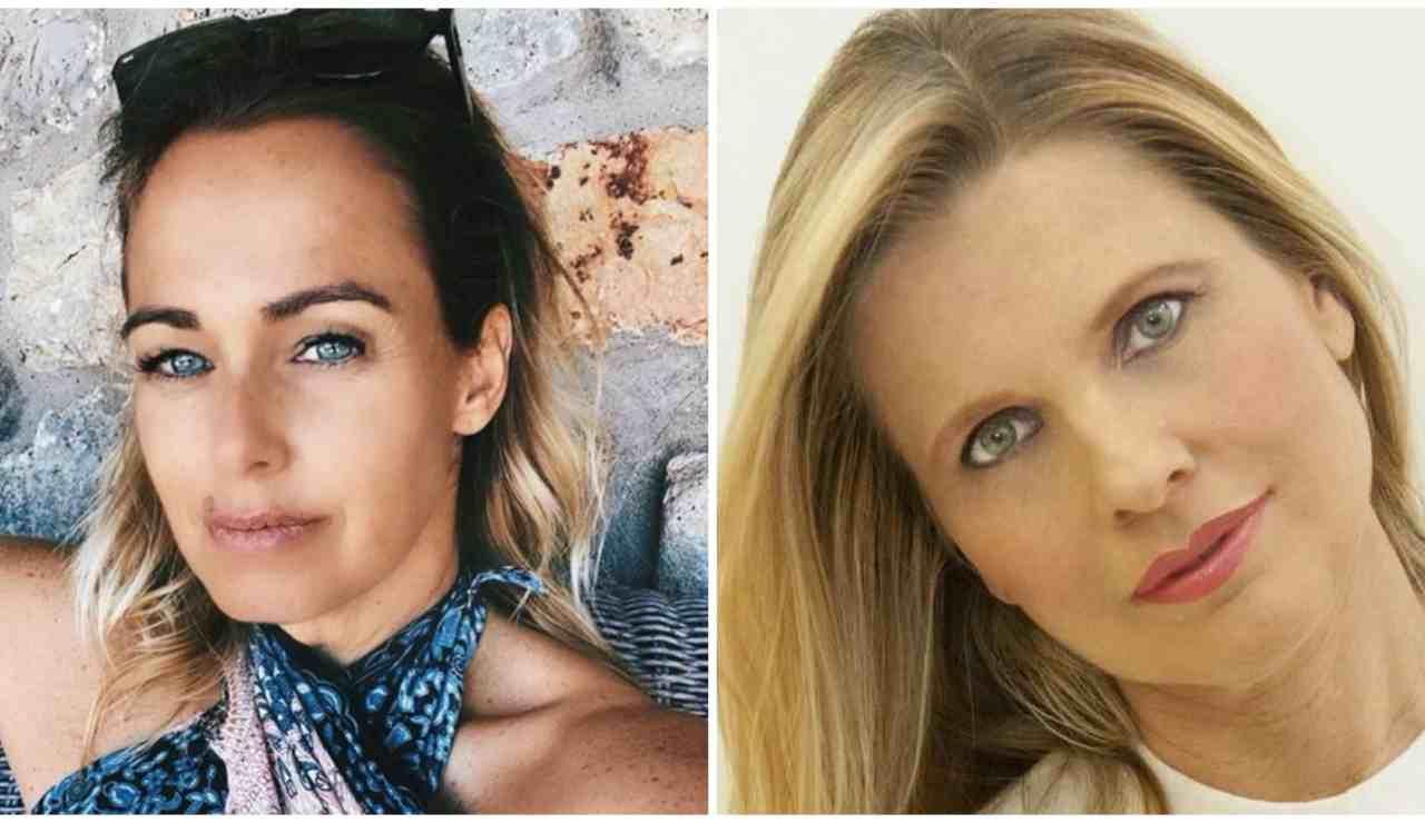 Sonia Bruganelli e Laura freddi si odiano davvero? L'imbaraz