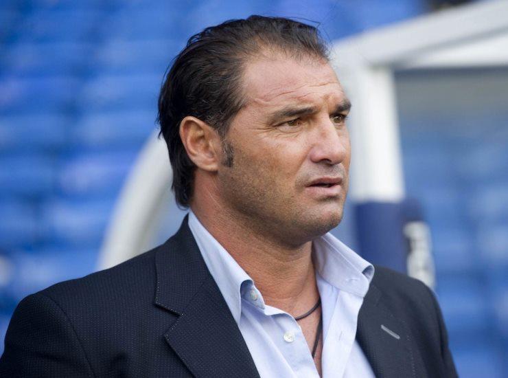 Lorenzo Amoruso chi è | carriera e vita privata dell'ex calciatore