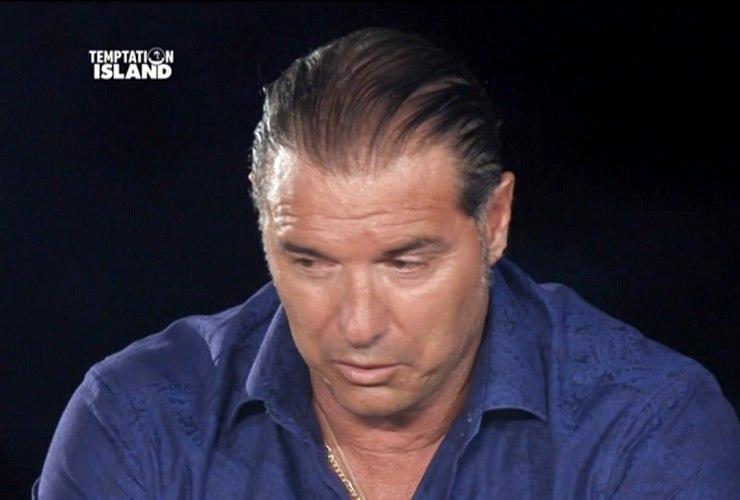 Lorenzo Amoruso ultima speranza