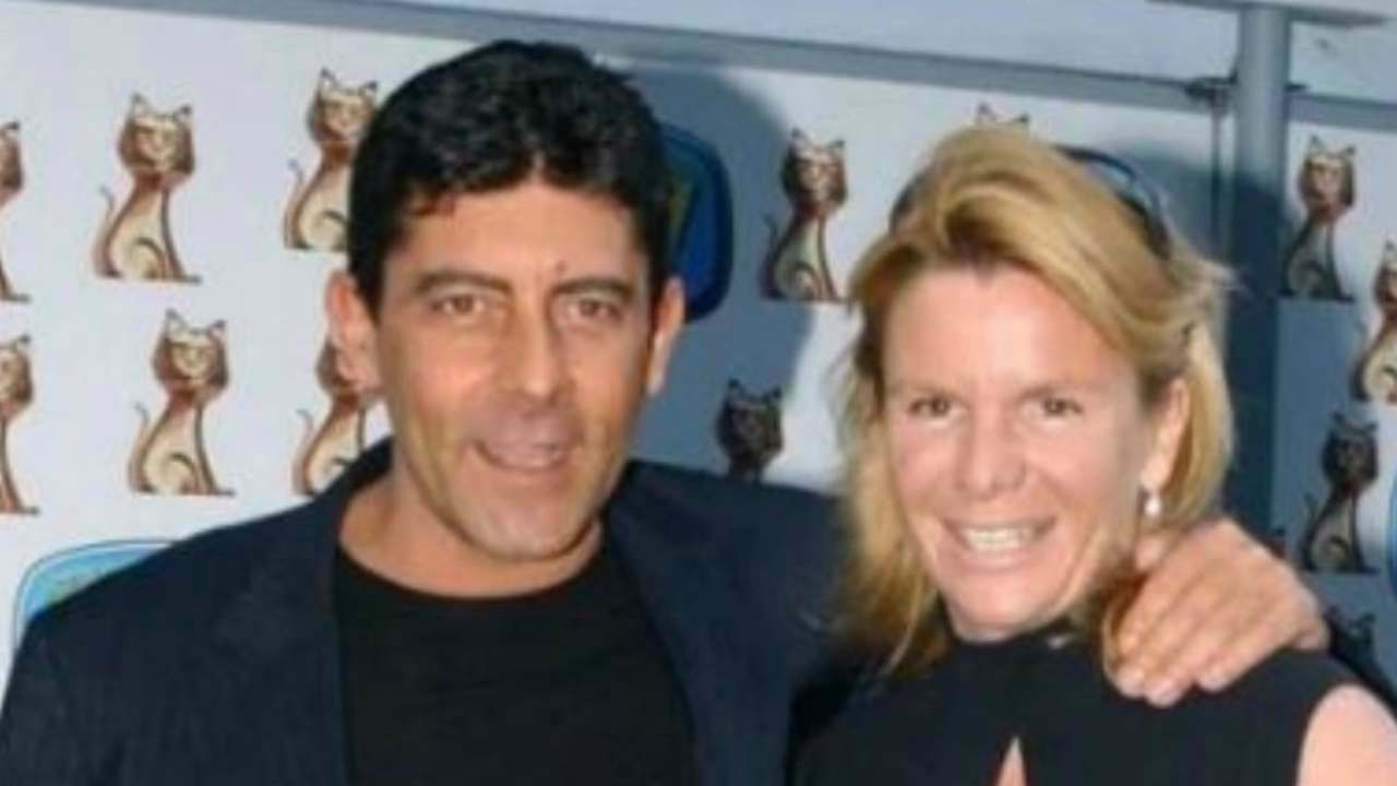 """Luca Laurenti: """"Con mia moglie ho un rapporto aperto, se la"""