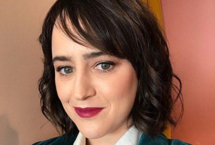 Mara Wilson, attrice-Meteoweek.com