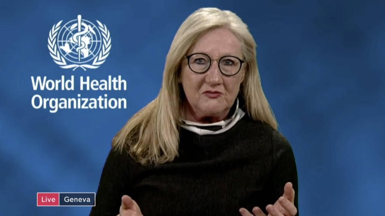 Margaret-Harris-oms-coronavirus