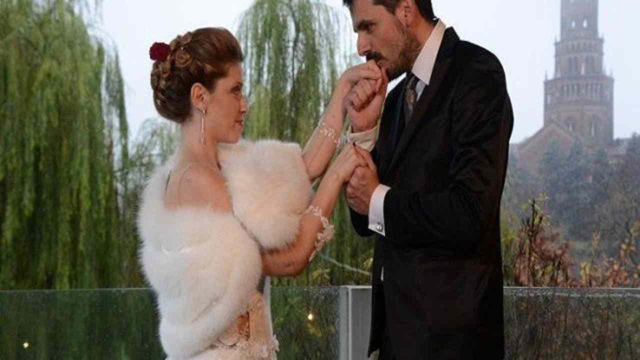 Matrimonio a prima vista - meteoweek