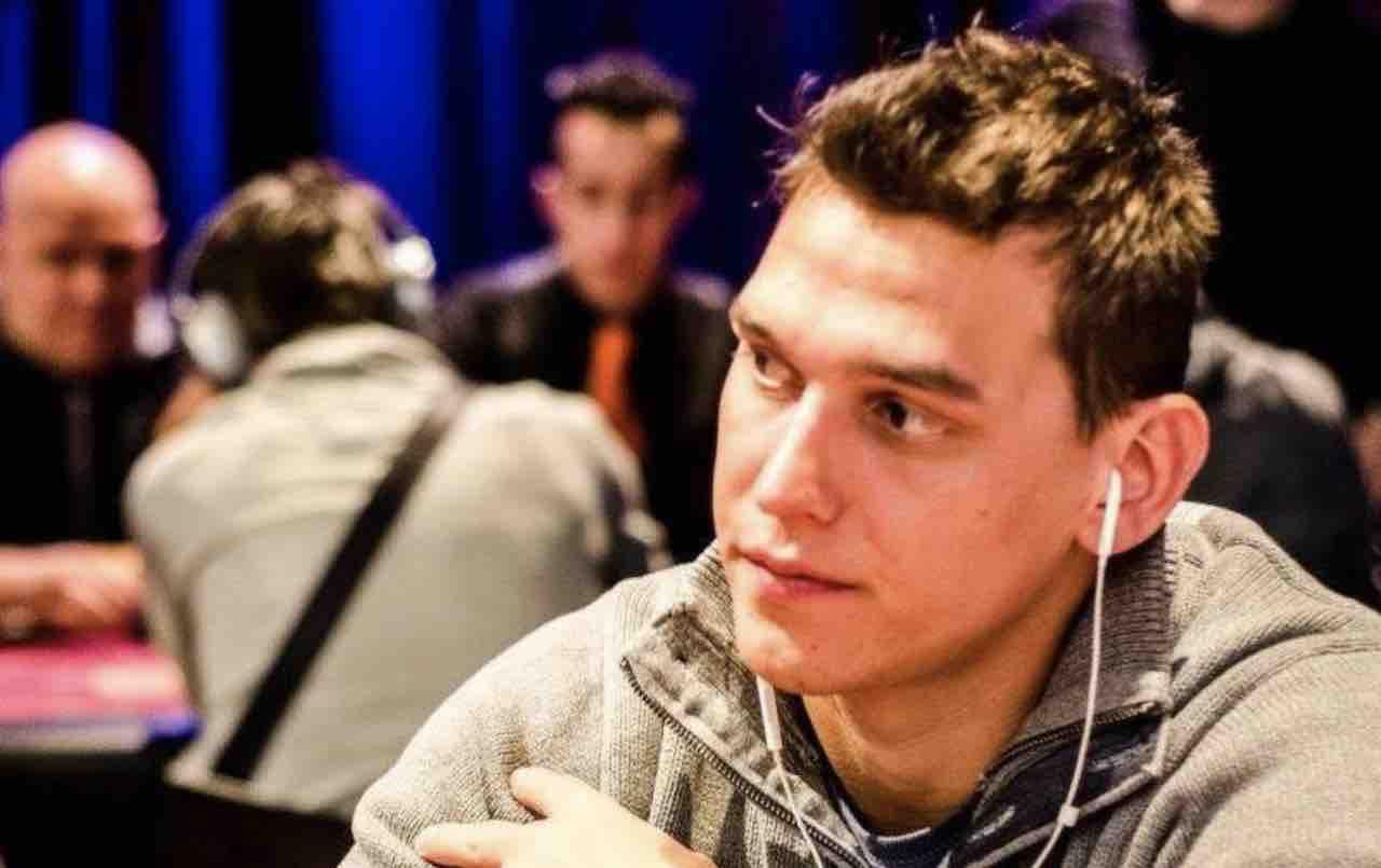 Coronavirus: muore campione di poker 29enne Valtellinese
