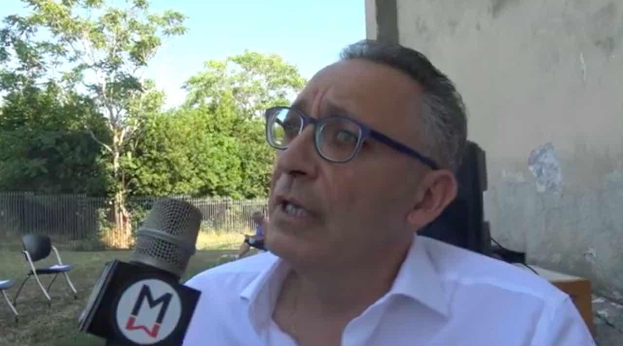 """Mauro Valentini: """"Vi racconto il libro sulla vita e la morte"""