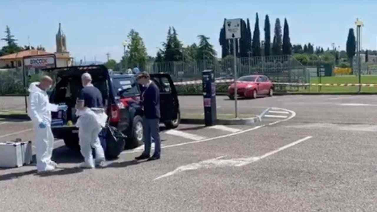 Micaela Bicego massacrata in un parcheggio: è caccia al kill