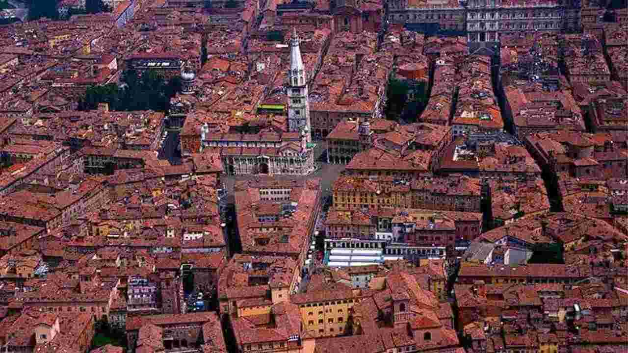 Meteo Modena domani lunedì 6 luglio: giornata serena