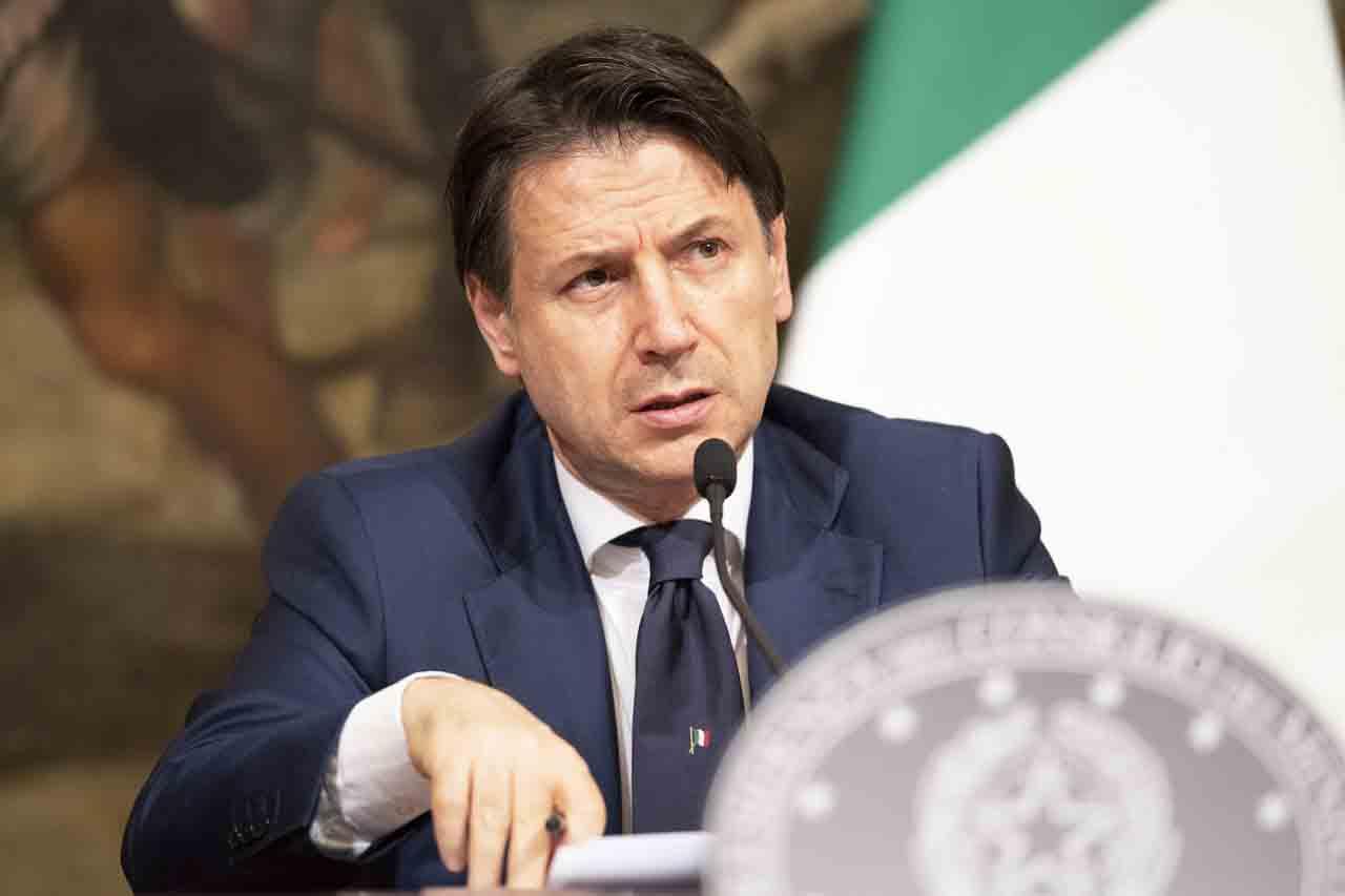 """Conte su Autostrade: """"Lo Stato non sarà socio di Benetton"""""""