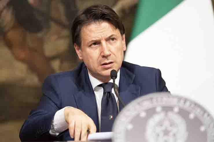 Conte Lo Stato non sarà socio di Benetton