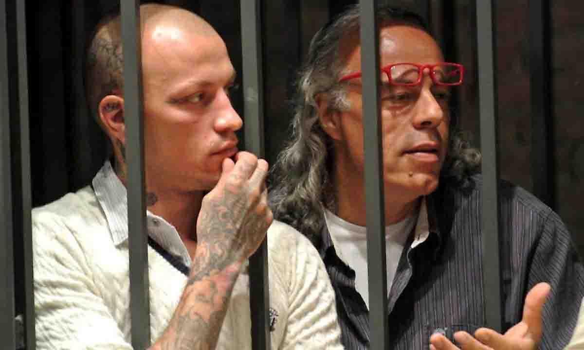 Omicidio Polizzi, Cassazione conferma ergastolo per Riccardo Menenti