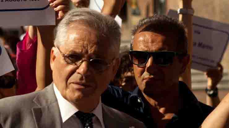 Paolo Bolognesi strage di Bologna processo 40 anni dopo