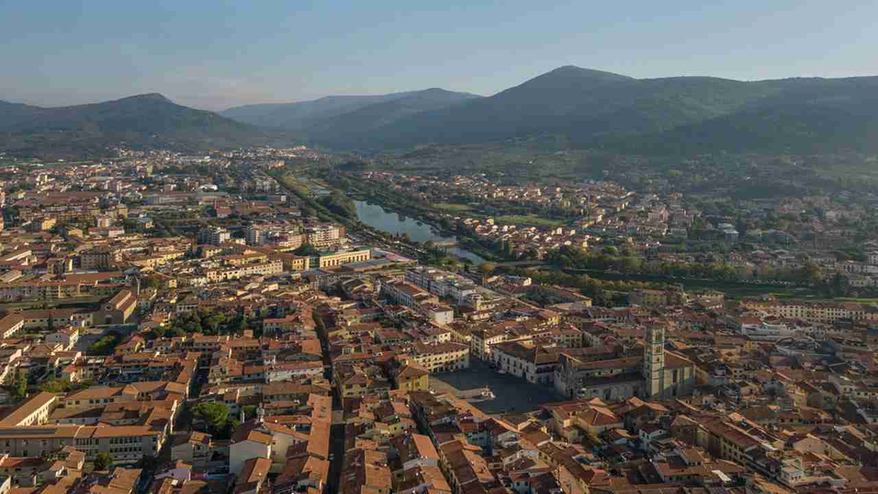 Meteo Prato domani giovedì 16 luglio: in prevalenza sereno