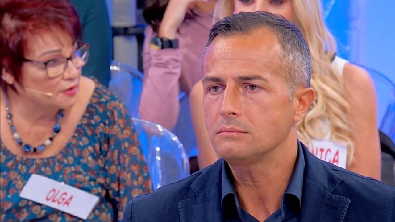 """Riccardo Guarnieri torna sui social dopo la rottura da Ida Platano """"La felicità…"""""""