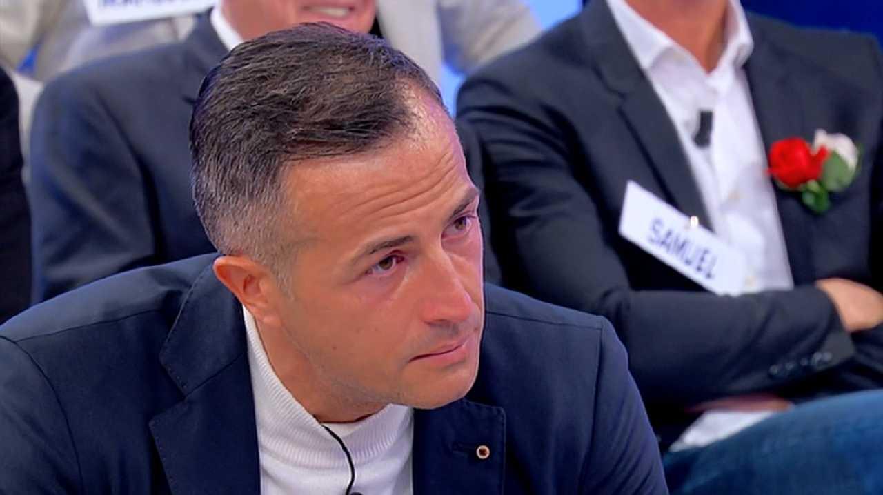 Riccardo Guarnieri silenzio