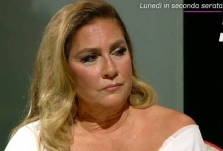 Romina Power in Croazia. Perché si rifugia da Cristel