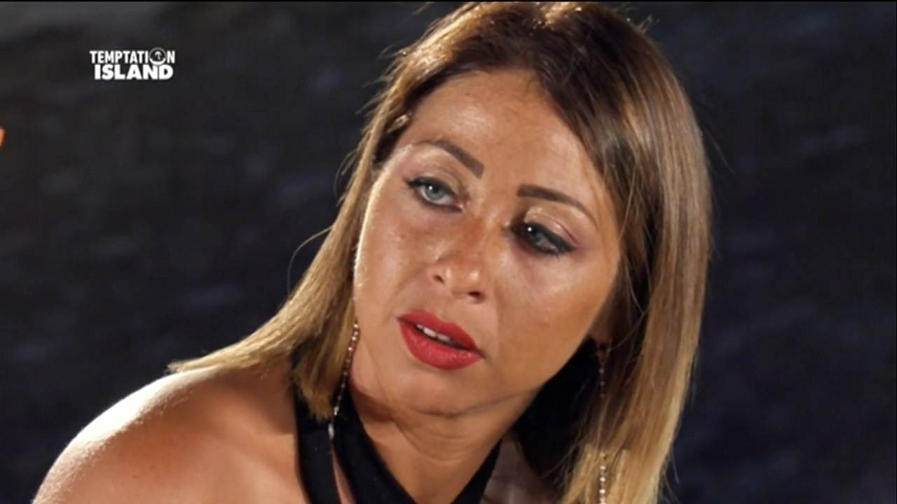 Sofia Calesso destabilizzata