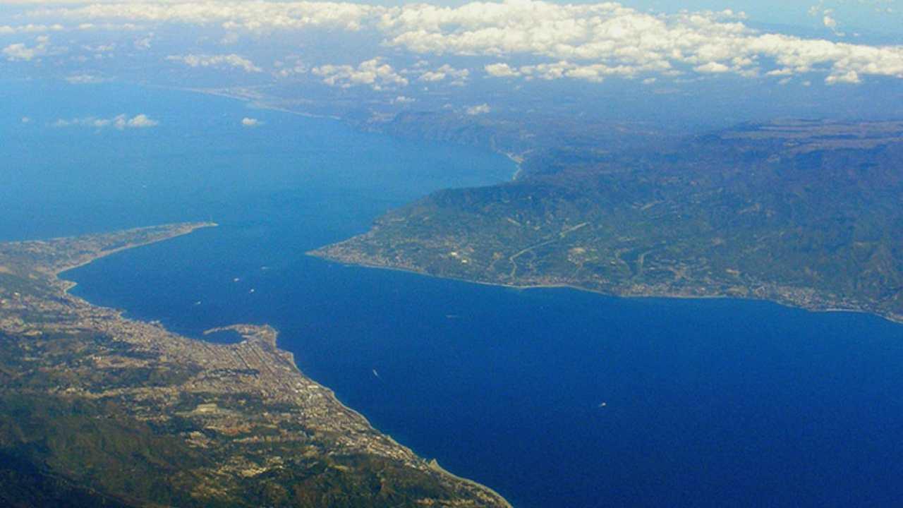 Il Governo punta sullo Stretto di Messina: sarà ponte o tunn