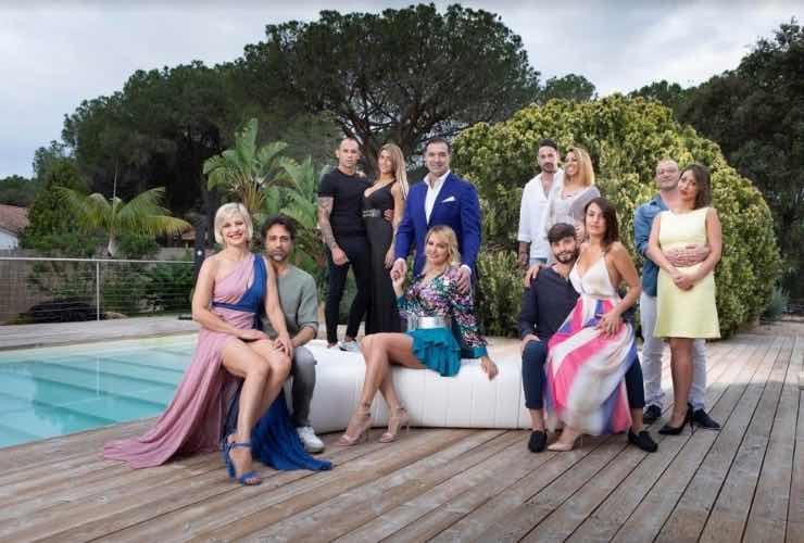 Temptation Island, torna Alessia Marcuzzi: nuovi episodi a settembre