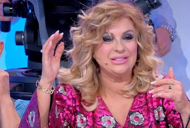Tina Cipollari rivela la verità