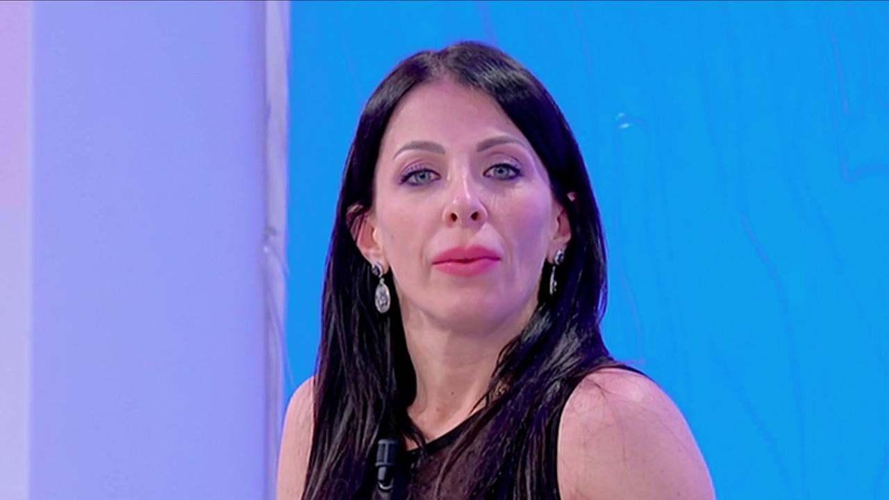 Valentina Autiero contagiata