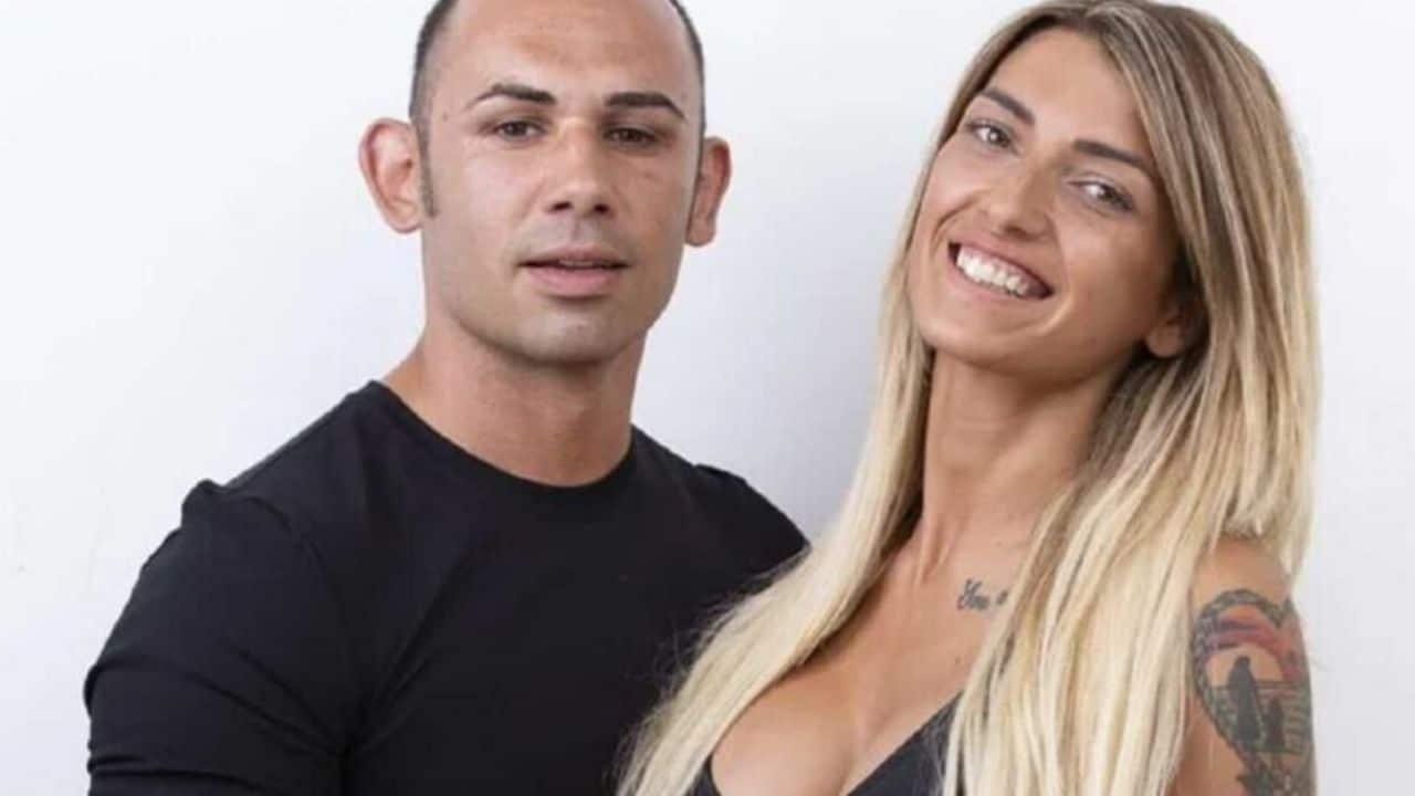 Valeria e Ciavy meteoweek.com
