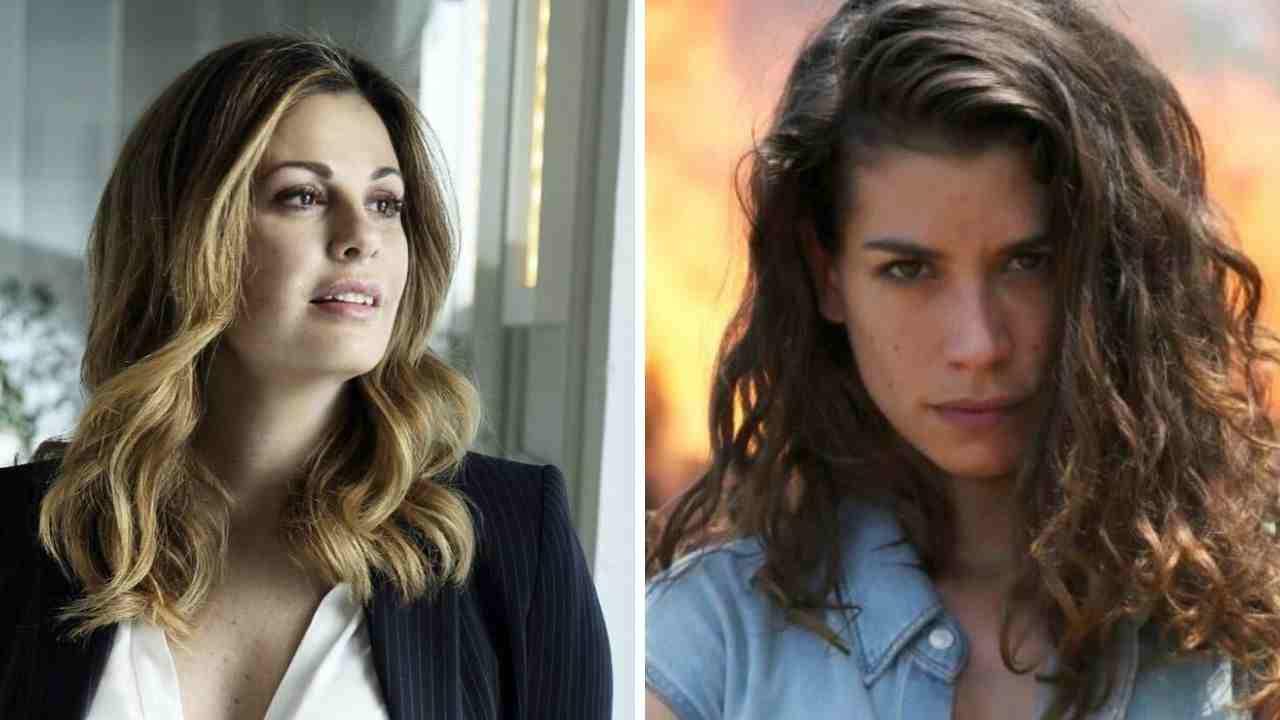 Vanessa Incontrada batte Rosy Abate: non ci sono rivali