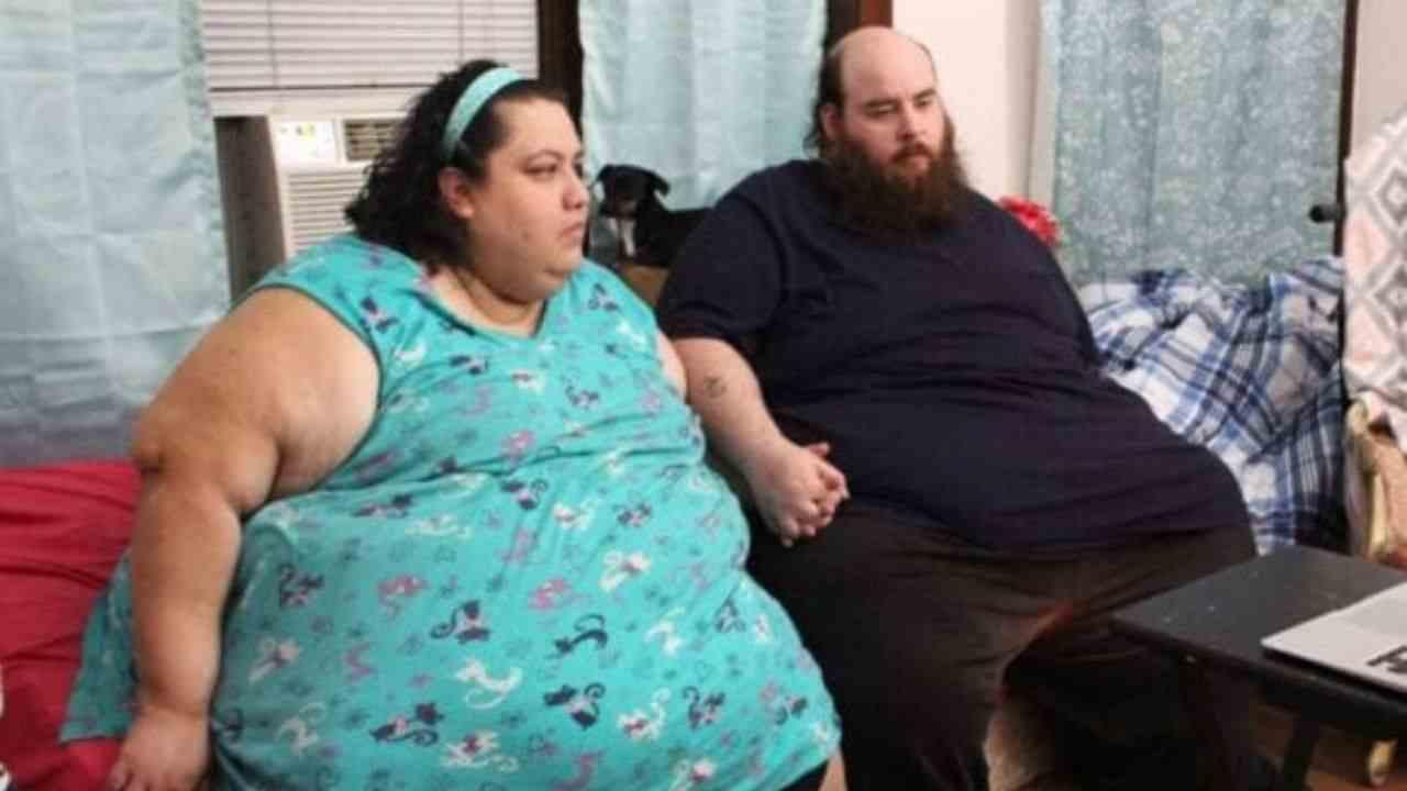 Erano Vianey e Allen di Vite al Limite: la coppia da 600 kg