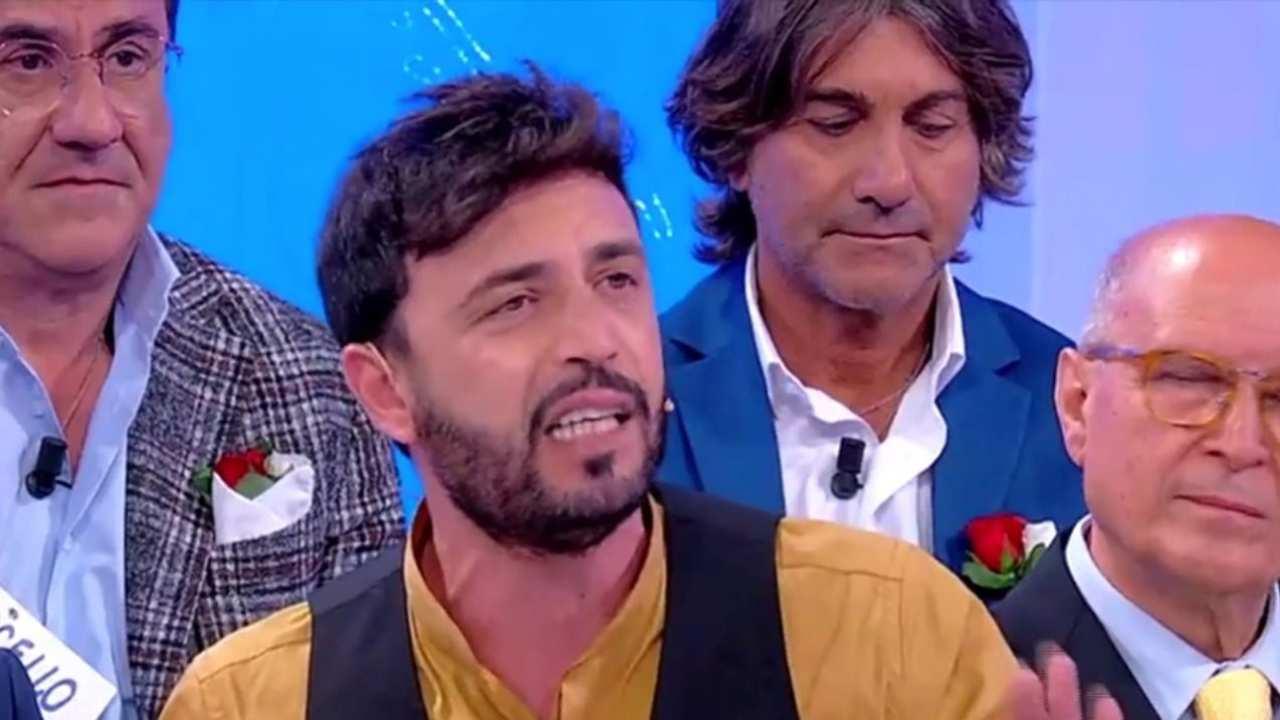 Armando Incarnato spiega l'amore   La verità del cavaliere dopo Uomini e ...