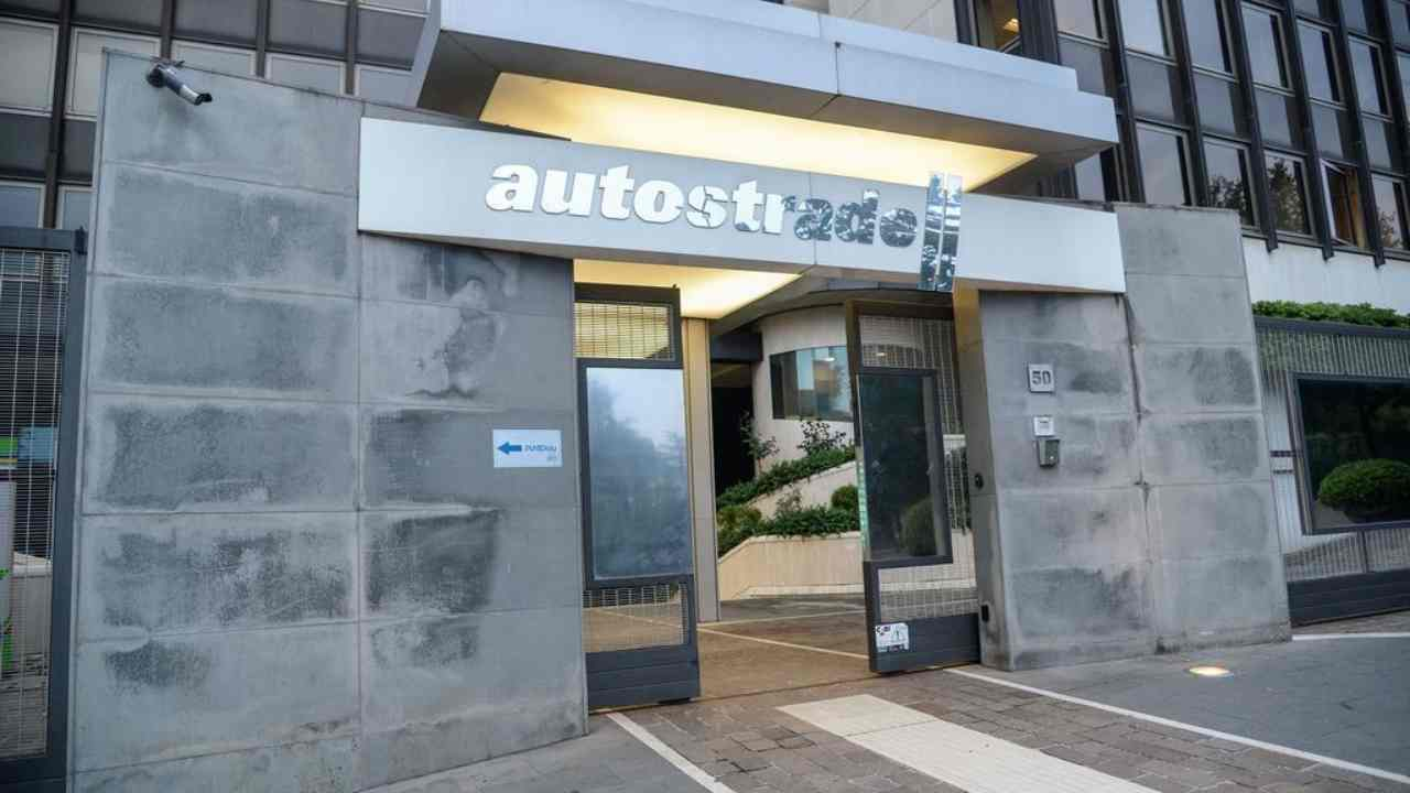 autostrade atlantia