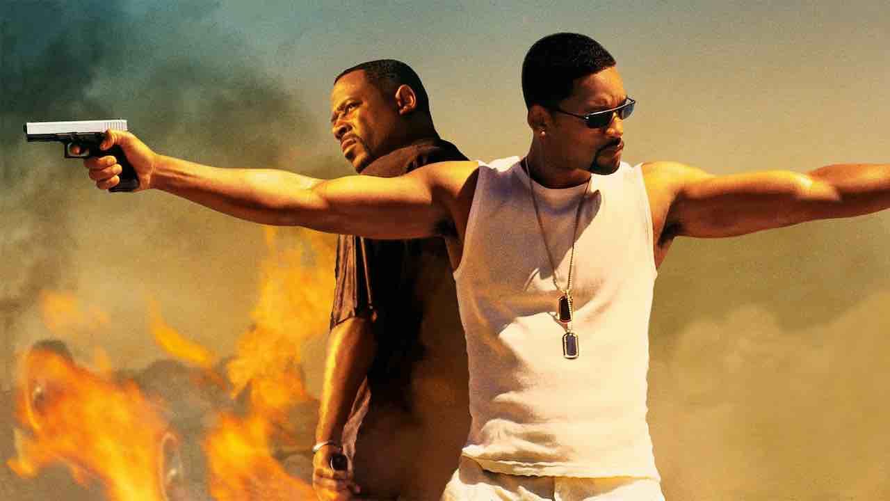 Stasera in tv | 13 luglio 2020 | Bad Boys II, il cult action