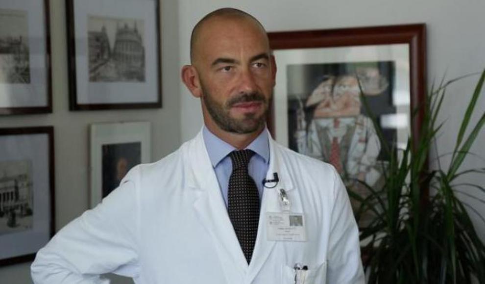 """Bassetti: """"Il coronavirus è stato un'emergenza ospedaliera c"""