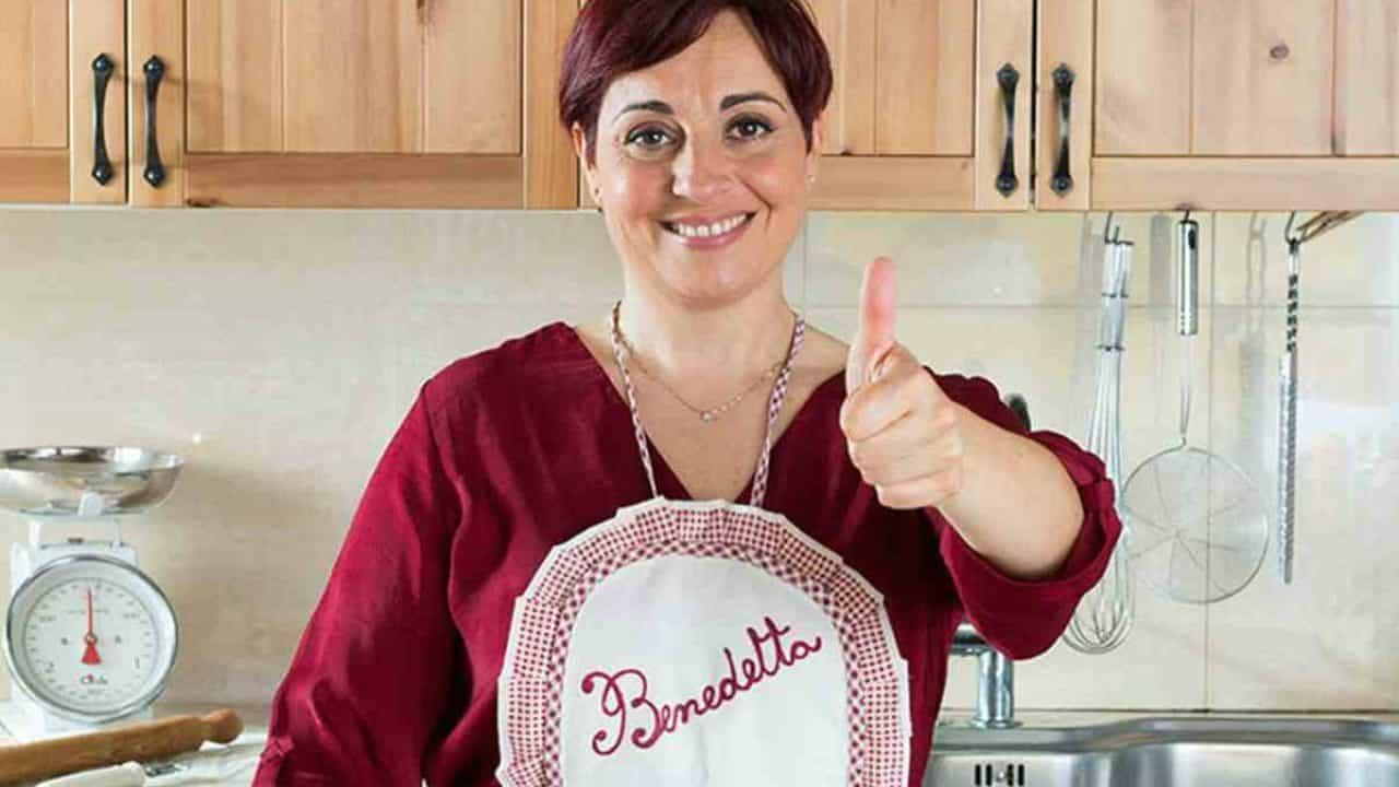 Benedetta Rossi rivale in cucina | Sfida ai fornelli