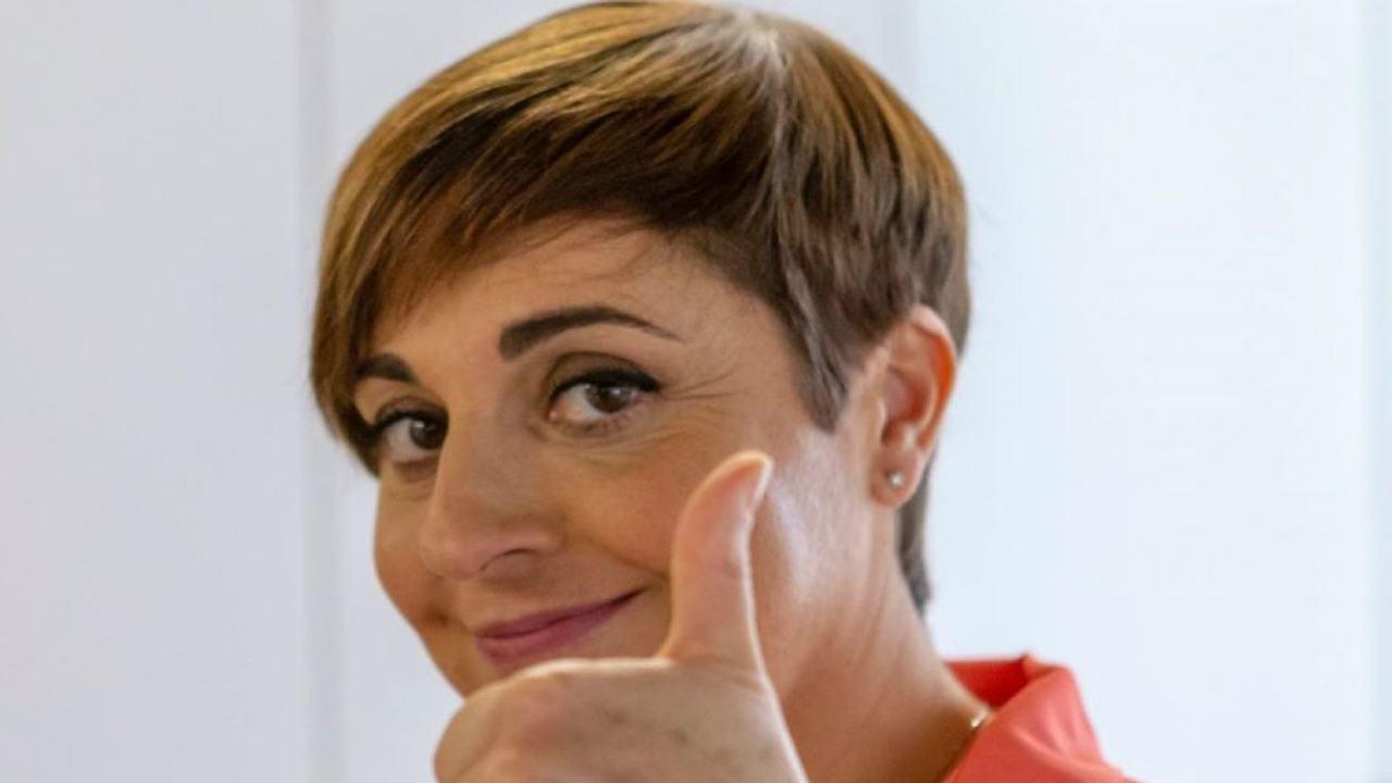 """Benedetta Rossi e il retroscena traumatico: """"Sono scoppiata"""
