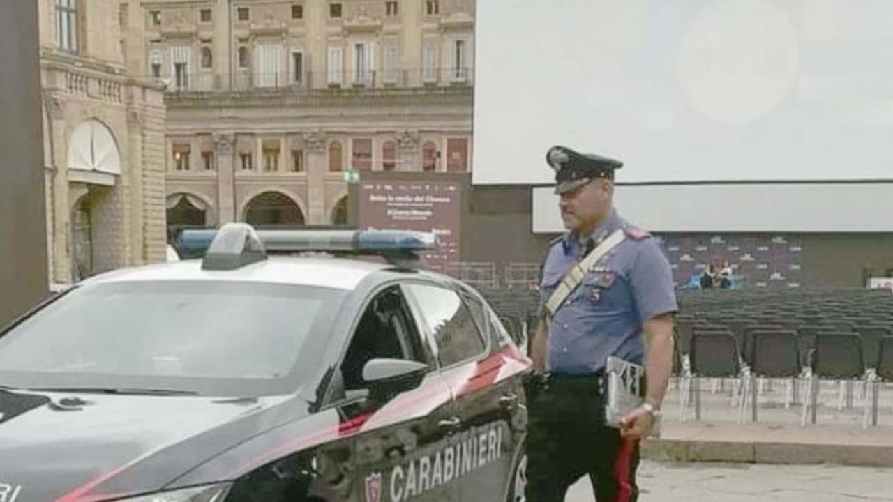 film porno piazza maggiore