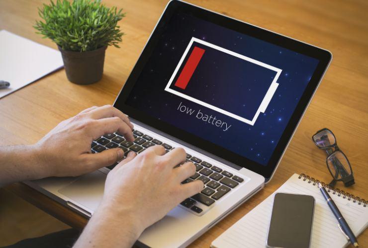 come conservare più a lungo le batterie-Meteoweek.com