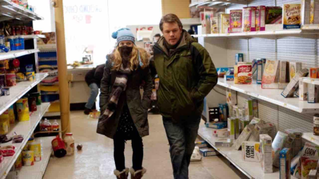 Coronavirus | i fan dei film apocalittici affrontano meglio